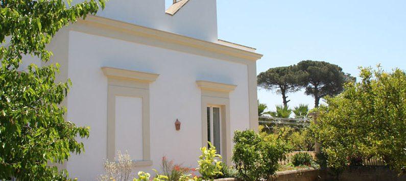 ristrutturazione casa privata a Nardo