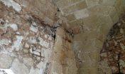 muro a vista ristrutturato